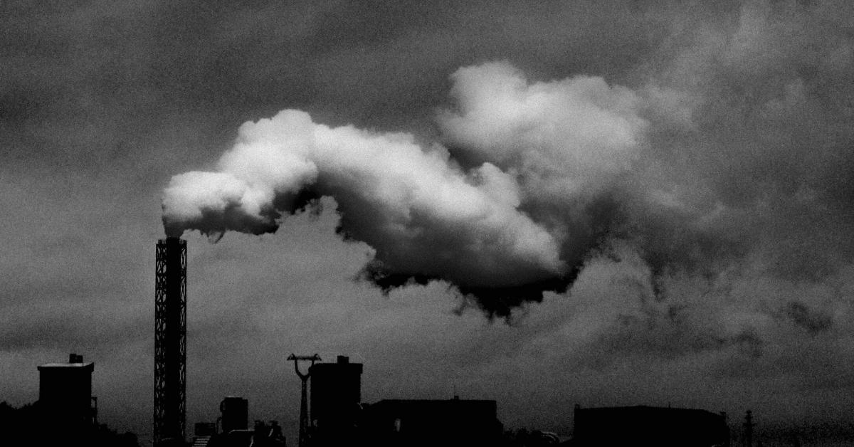 Effect of Pollution on Human Health BleedGreen