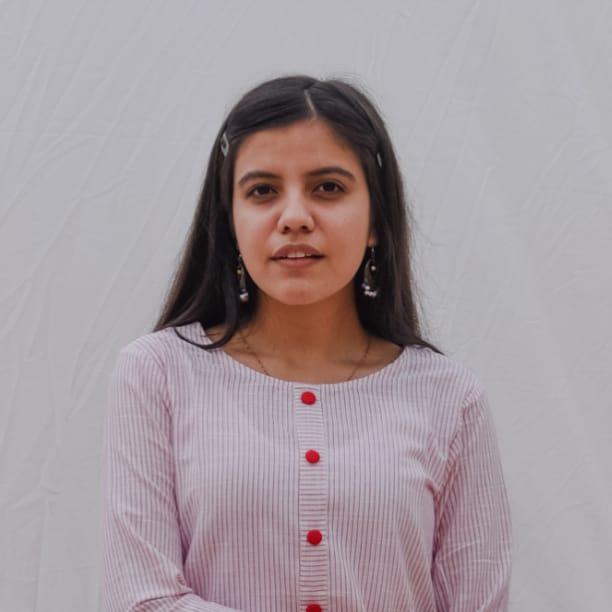 Ankita BleedGreen