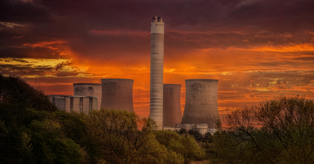 nuclear energy facts